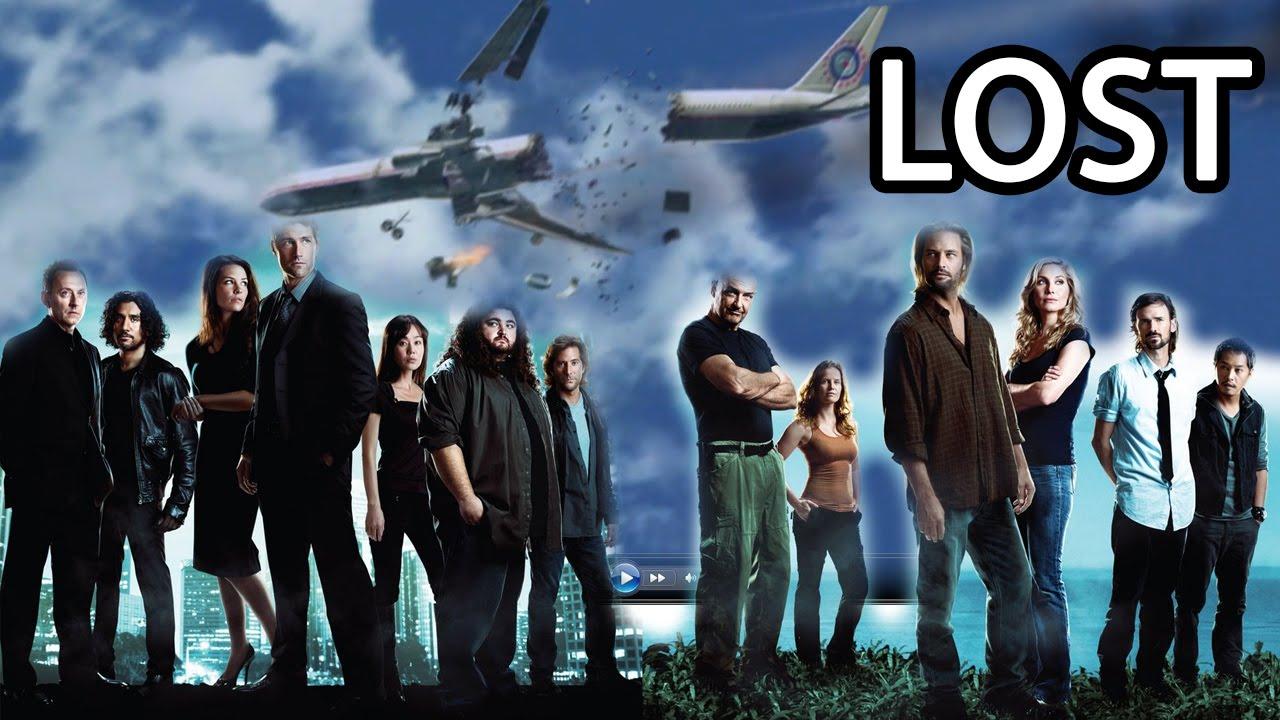 Lost Staffel