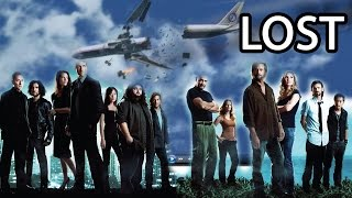 Lost Trailer Deutsch - Staffel 1 (Trailer German - Season 1)