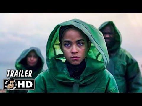 FOUNDATION Official First Look Trailer (HD) Cassian Bilton