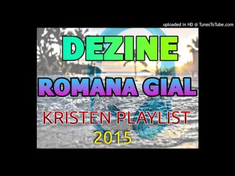 Dezine - Romana Gial (Solomon Islands Music 14/15)