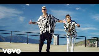 Emir Pabón, Joey Montana - Echa Pa' Lante (Remix)