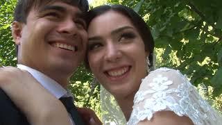Свадьба Романа и Алины