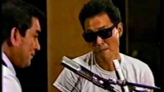 NHK加山雄三ショー 井上陽水を迎えて 1 ぼくらのビートルズ(1988.01.16...