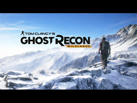 Ghost Recon Wildlands Beta First Impressions