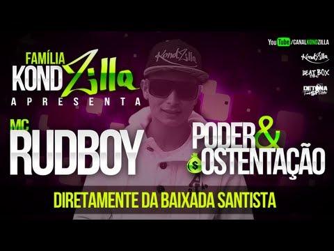 Mc RudBoy - Poder E Ostentação (prod. Flávio Beatbox)