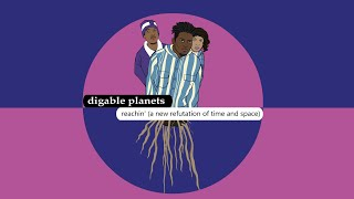 digable planets reachin a new refutation of time and space