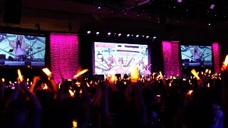 Chii Sakurabi Anime Expo 2016