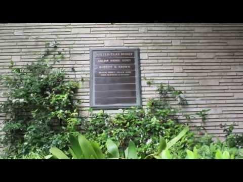 Visiting Walt Disney's Grave