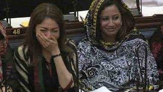 Dunya News- Sindh Assembly -  Women At Its Best