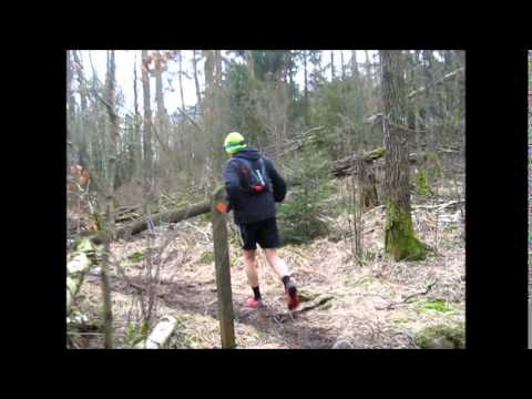 trail running göteborg