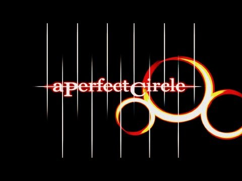 A Perfect Circle  A Perfect Mix Greatest Hits Performed