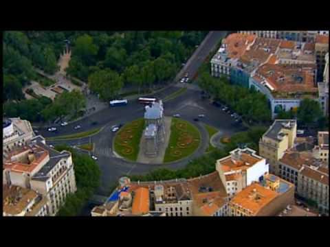 España - Comunidad De Madrid