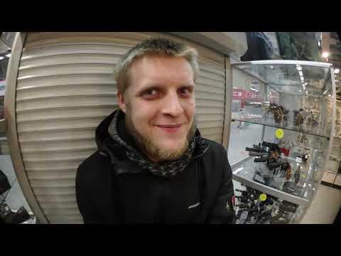 видео: Как выбрать пневматическую винтовку? Сеть магазинов Бункер