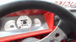 """Aktualizacja porogramu Fiata 126p """"Luci"""""""