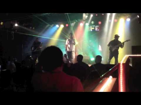 Cochise - Out Of Exile (audioslave Cover) At BFE