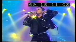 Depeche Mode - StrangeLove (Peter's pop show @ Live '1987)