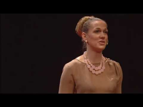 Sunniva Rose - TEDxOslo - Thorium Energy