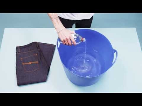 Cleaning / washing jeans and denim how to | ASOS Menswear