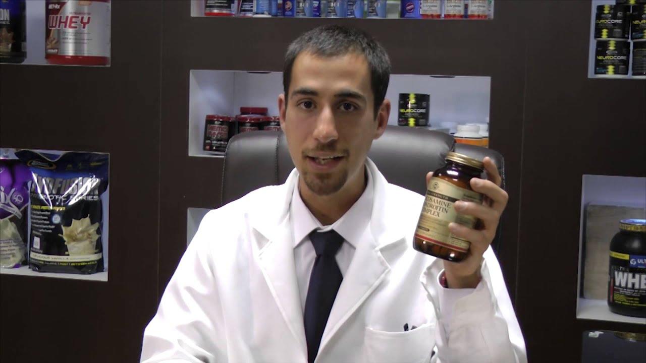 supradozaj cu condroitină glucozaminică plan de asistență pentru dureri articulare