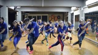 red-fm-ka-naya-dhun-red-fm-new-jingle-pacific-dance-institute