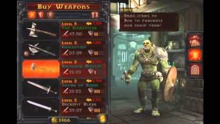 Let´s Test IDevice (Deutsch) : 014 Orc : Vengeance