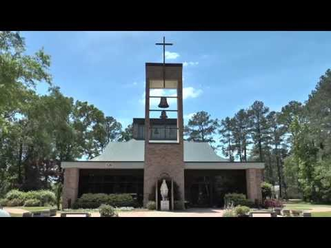 Our Lady Of The Hills Catholic Church - Columbia South Carolina