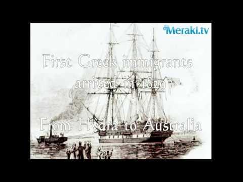 Meraki tv presents Did You Know - Early Greek Australians pt 1