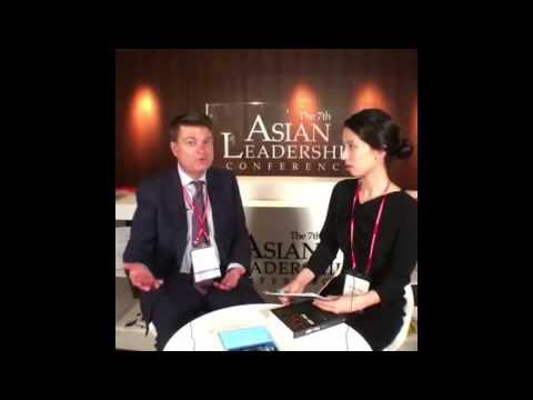 2일차 마틴포드(Martin Ford)  [아시안리더십콘퍼런스(Asian Leadership Conference, ALC2016)