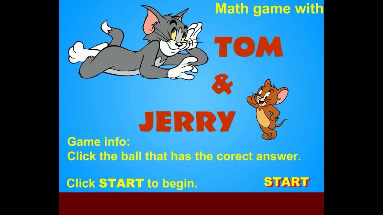 Том и джерри новые серии игры фото 348-427