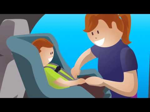 Car Seat Safety Tips: How to Choose the Right Seat.