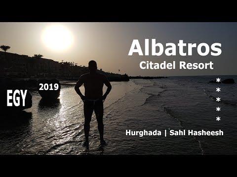 Ägypten | Albatros Citadel | Sahl Hasheesh | Beach Party & Fun | 2019 | ♡♡♡