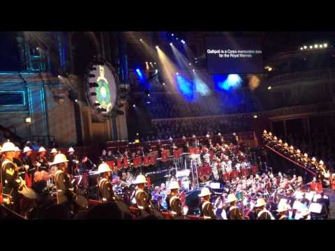 Mountbatten Festival of Music 2015 - Finale from 'Remembering Gallipoli'