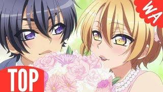 Top 10 Anime Yaoi o Shōnen Ai [ITA]