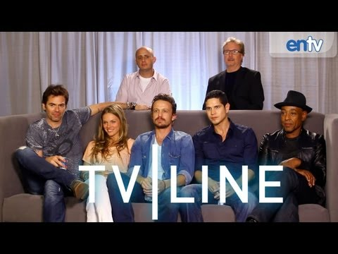 """Revolution"" Season 2 Preview - Comic-Con 2013 - TVLine"