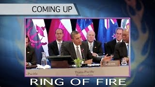 Ring of Fire On Free Speech TV | Episode 47 - Unrelenting War on the Poor