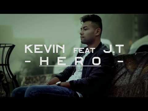 Kevin feat J.T - HERO (clip officiel)