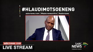 Hlaudi to make 'historical announcement'