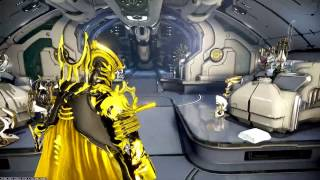 Warframe: How to farm Neural Sensors - Alad V speedrun (0:54) Themisto