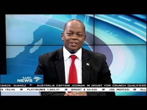 Mozambique weather forecast: Vanetia Phakula