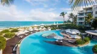 Hôtel The Regent Palms - Turks and Caicos - OIT Hotels