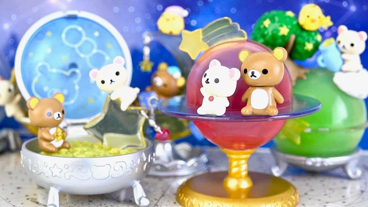 Dollhouse miniature Re-ment Sanrio Hello Kitty Birthday Party Cake rement #02
