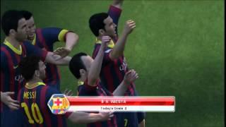 FC Barcelona 06 vs 00 FC Bunyodkor