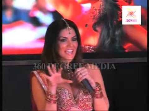 Sunny leone describe the meaning of laila teri le legi song sunny leone describe the meaning of laila teri le legi song music launch of shootout at wadala youtube malvernweather Image collections