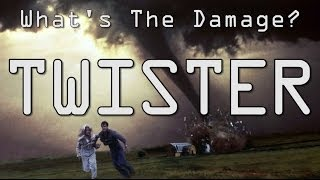 Twister - What