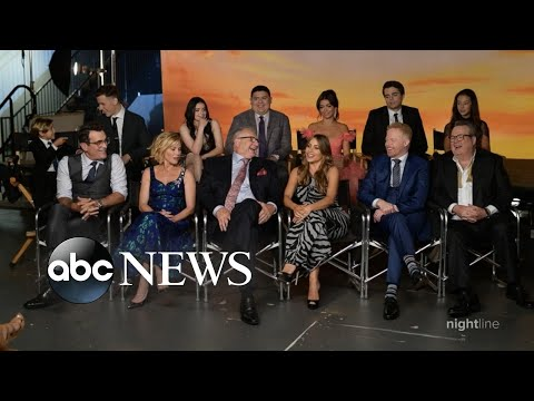 'Modern Family' Cast Reflects On Show's Impact Before 11th And Final Season