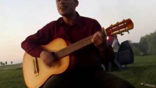 Татарская песня под гитару (Аккорды тут http://aulak.ru/akkordy-dlya-gitary.html., 2009-06-02T22:29:13.000Z)