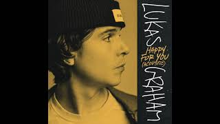Lukas Graham - Happy For You (Acoustic) [Official Audio]
