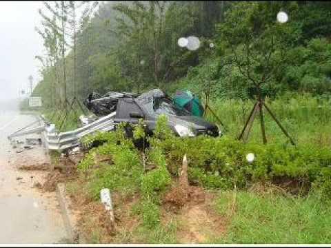 daesung's car accident