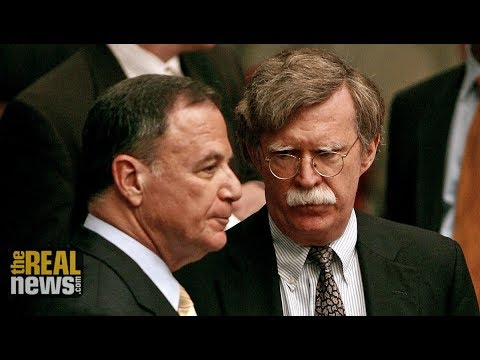 Bolton Acted Against US Interests to Push Israel's Agenda in Lebanon