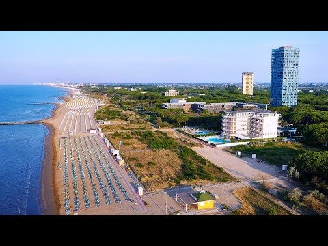 Top10 Recommended Hotels In Lido Di Jesolo, Veneto, Italy